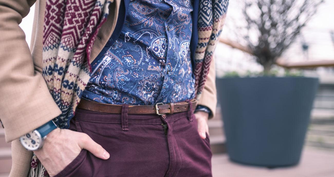ファッションセンス