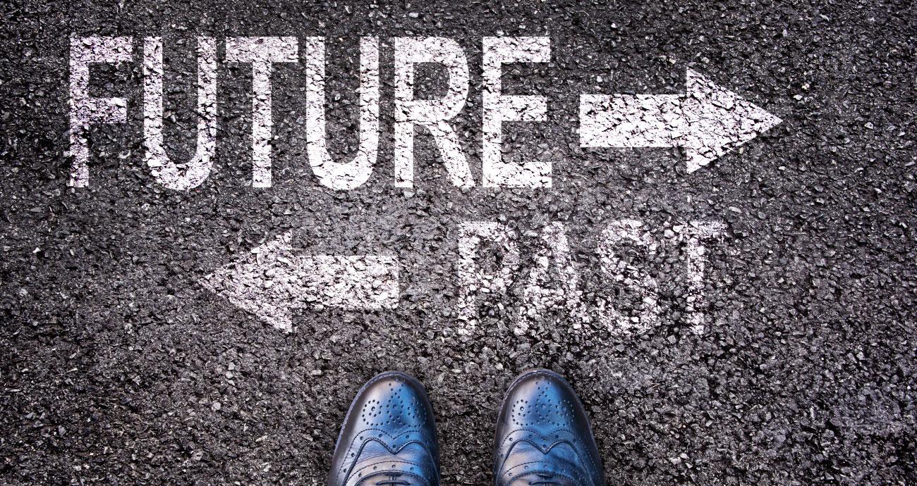 FUTUREのイメージ